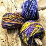 River Mirage Wool